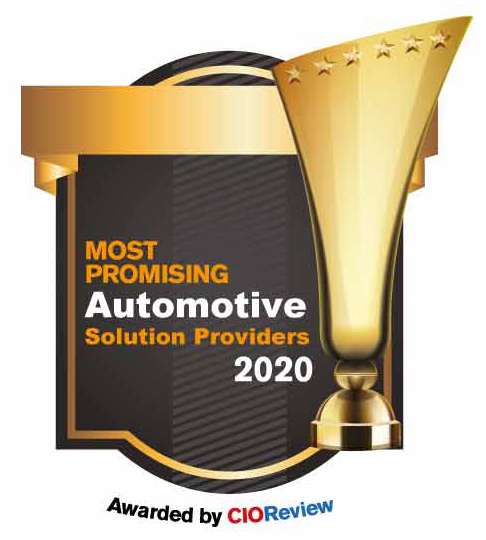 Top 20 Automotive Solution Companies - 2020