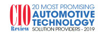 Top 20 Automotive Technology Companies - 2019