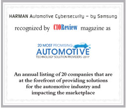 HARMAN Automotive Cybersecurity - By Samsung