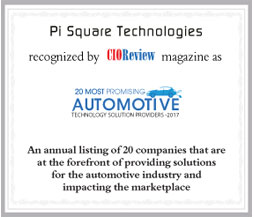 Pi Square Technologies